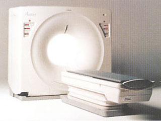 ヘリカルCT装置